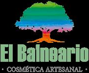 Cosmética ecológica y artesanal – El Balneario Logo